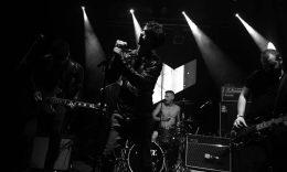 Kamarad band post punk